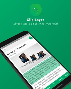 Clip Layer poster
