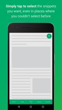 Clip Layer screenshot 2