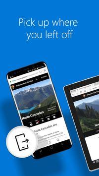 Microsoft Edge poster