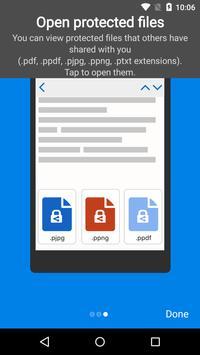 Azure Information Protection screenshot 3
