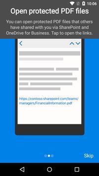 Azure Information Protection screenshot 2