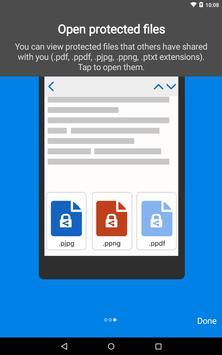 Azure Information Protection screenshot 7