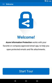 Azure Information Protection screenshot 4