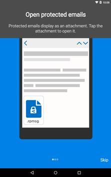 Azure Information Protection screenshot 5