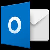 Microsoft Outlook ícone