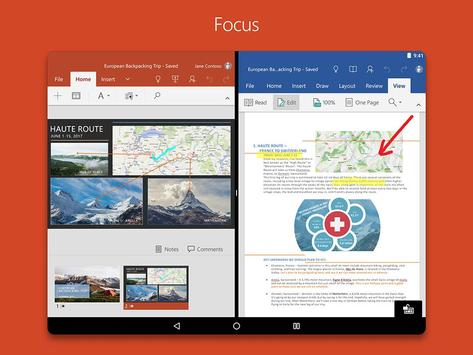 microsoft powerpoint apk download free productivity app for