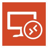 Microsoft Remote Desktop アイコン