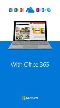 تخزين سحابي – OneDrive apk تصوير الشاشة