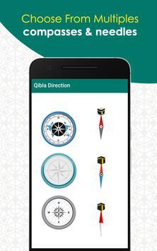 Qibla Direction screenshot 2