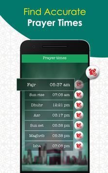 Qibla Direction screenshot 3
