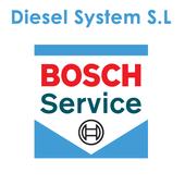 Tarjeta Virtual Diésel System icon