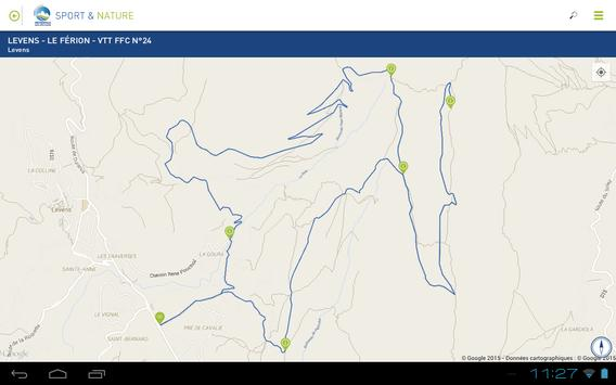 Sport & Nature screenshot 9