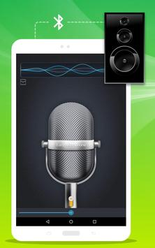 easy microphone your microphone and megaphone apk