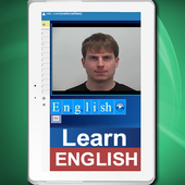 Learn English Free icon