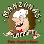 Manzana's Restaurant icon