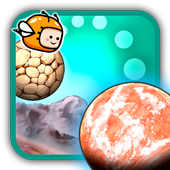 Monsters and Planets icon