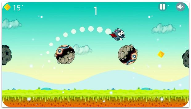 Monsters and Planets screenshot 4