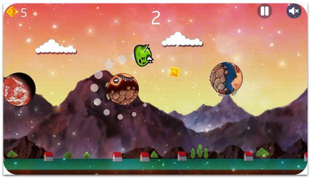 Monsters and Planets screenshot 6