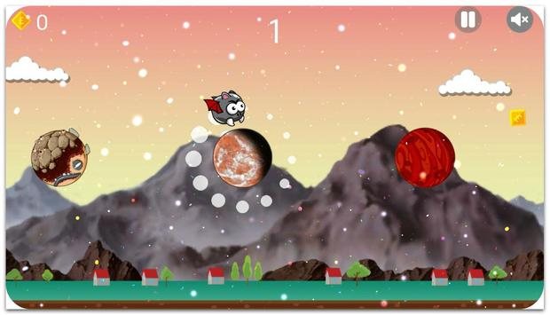 Monsters and Planets screenshot 7