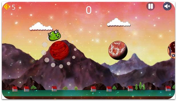 Monsters and Planets screenshot 12