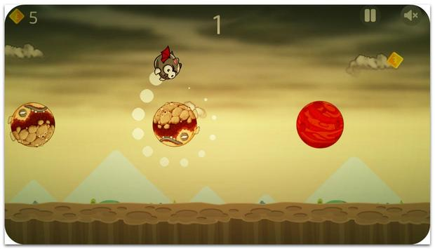 Monsters and Planets screenshot 2