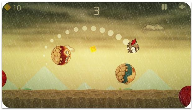 Monsters and Planets screenshot 3