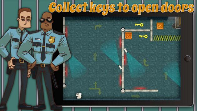 Can You Escape Prison apk screenshot