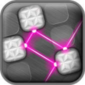Laser World: Puzzle Game icon