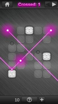 Laser World: Puzzle Game apk screenshot
