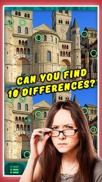 Puzzle: Find The Difference screenshot 4