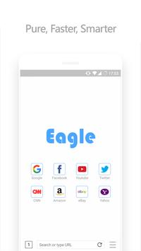Eagle Browser poster