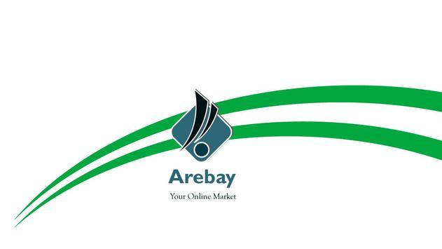 Arebay poster