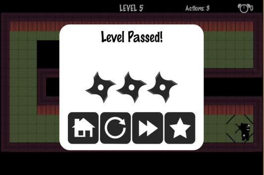 Ninja Training screenshot 2