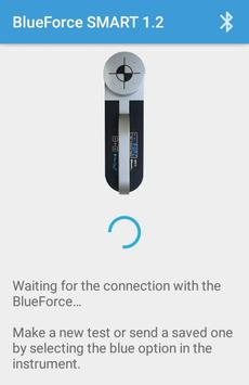BlueForce SMART screenshot 1