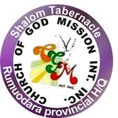 CGMi Shalom Tabernacle icon