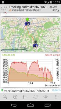 GPS Essentials APK-screenhot
