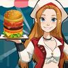 女神汉堡屋 3-icoon