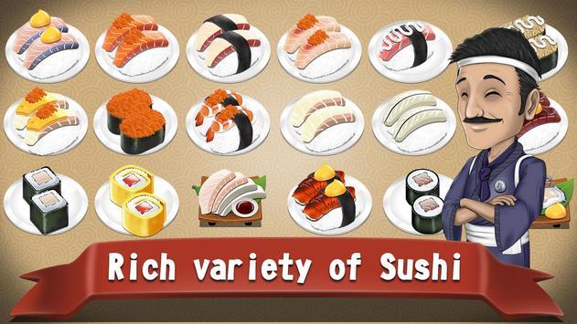 SushiHouse 3 screenshot 1