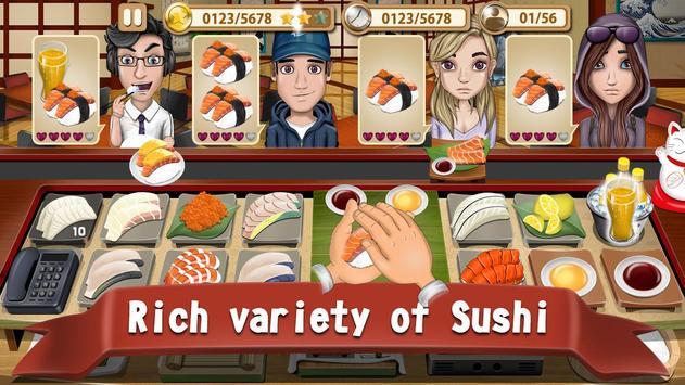 SushiHouse 3 screenshot 2
