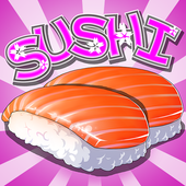Sushi House - cooking master icon