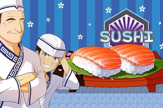 Sushi House poster