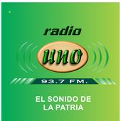 Radio Uno icon