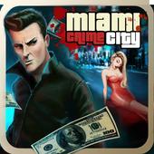 Miami Crime City icon