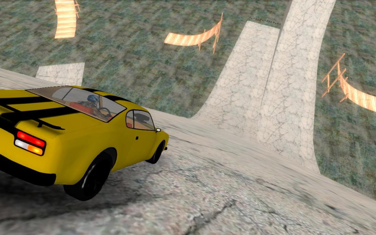 Car Crash Racing Apk