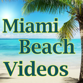 Miami Beach Videos (USA) icon