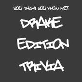 Drake Trivia icon