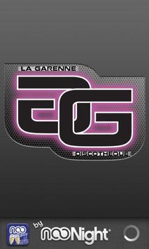 La Garenne poster