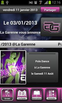 La Garenne screenshot 1