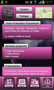 La Garenne screenshot 5