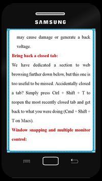 Computer Tips screenshot 2